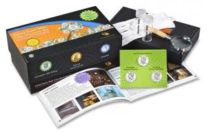 United States Mint Coin Discovery Set