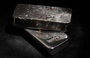 2 Silver Bullion Bars
