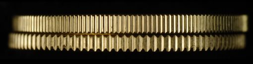 2015 $5 Gold Eagle Reed Comparison