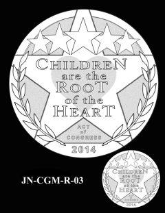 Jack Nicklaus Gold Medal Candidate Design JN-CGM-R-03