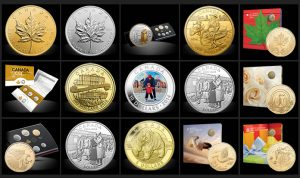 Last Chance for Canadian 2014 Coins and Sets