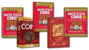 2016 Red Book of U.S. Coins Available March 26