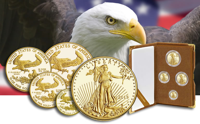 2015 W Proof American Gold Eagles Released Coin News