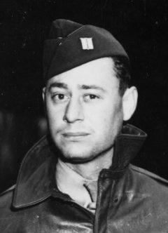 Robert L. Hite in 1942