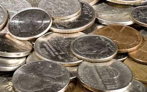 US Circulating Coins