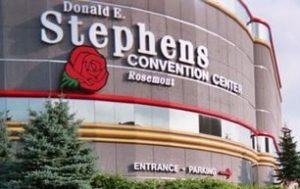 Donald E. Stephens Convention