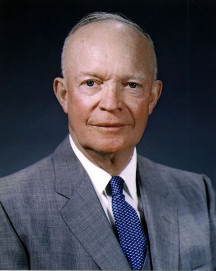 Dwight D. Eisenhower Presidential $1 Coins in Rolls, Bags and Boxes ...