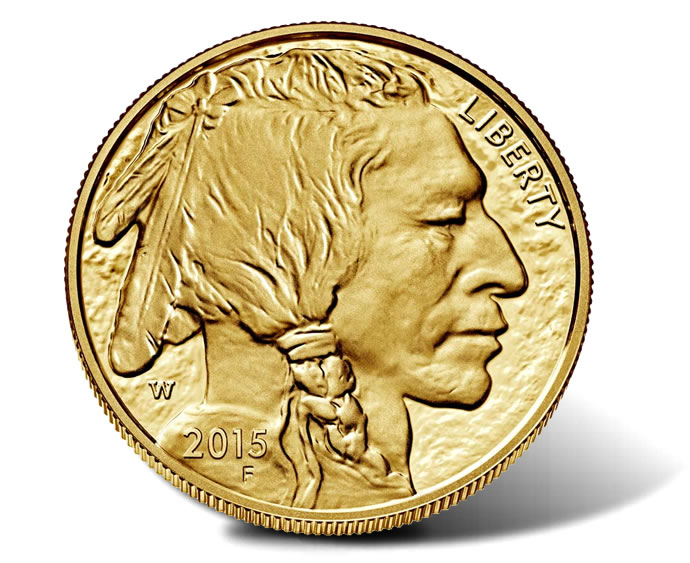 buffalo gold coin value chart: 2015 w 50 proof american buffalo gold coin released coin news