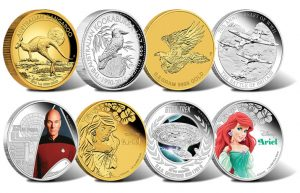 2015 Australian Coin Releases for May