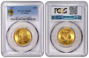 PCGS Reveals Security-Enhanced Coin Holders