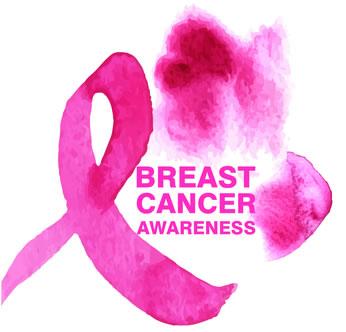 Breast Cancer Awareness symbol
