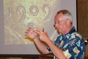 PCGS Seminars at September 2015 Long Beach Show