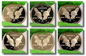 2016 Native American $1 Coin Photos