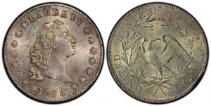 2015 US Coin Sales Top $439 Million at Major Public Auctions