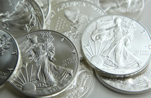 2016 American Silver Eagle Sales Mark Best February at 4.78M