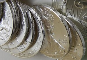 2020 American Silver Eagle Bullion Coins Temporarily Sell Out
