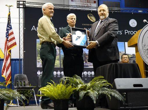 Shawnee National Forest quarter presentation