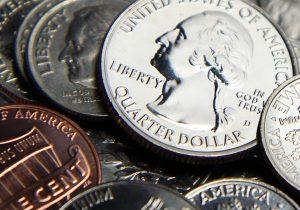 U.S. coinage