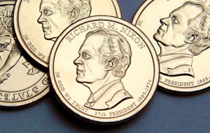 2016 Nixon dollars