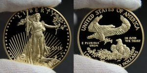 2016 Proof American Gold Eagles Soar in Debut