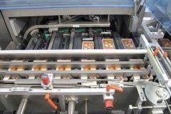 San Francisco Mint Proof Set Packaging Machine