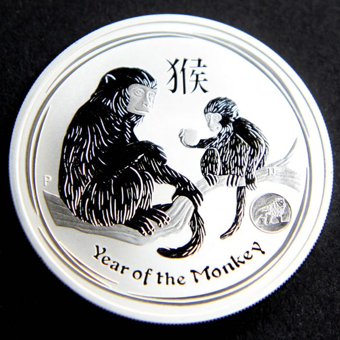 monkey coin