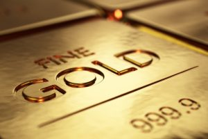 Gold Slips 0.6% on Week; Palladium Marks New Record