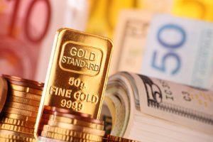 Gold and Palladium Surge in First Quarter 2020; U.S. Mint Bullion Sales Explode