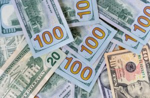 US Banknote Production Slows in May