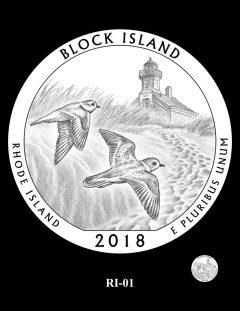 Block Island Design Candidate RI-01