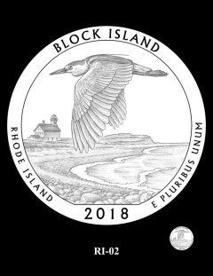 Block Island Design Candidate RI-02