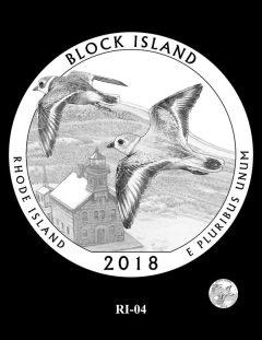 Block Island Design Candidate RI-04