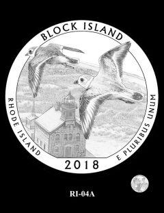 Block Island Design Candidate RI-04A