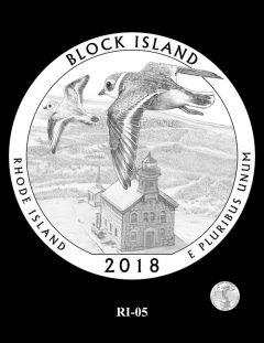 Block Island Design Candidate RI-05