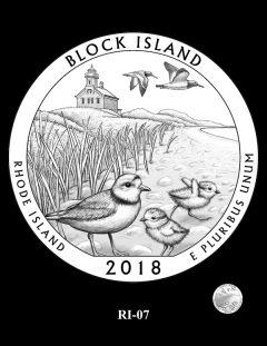 Block Island Design Candidate RI-07