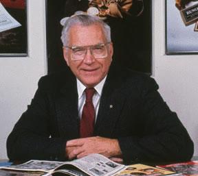 Chet Krause