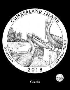 Cumberland Island Design Candidate GA-04