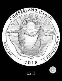 Cumberland Island Design Candidate GA-10