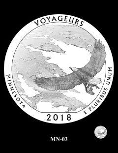 Voyageurs Design Candidate MN-03