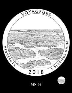 Voyageurs Design Candidate MN-04