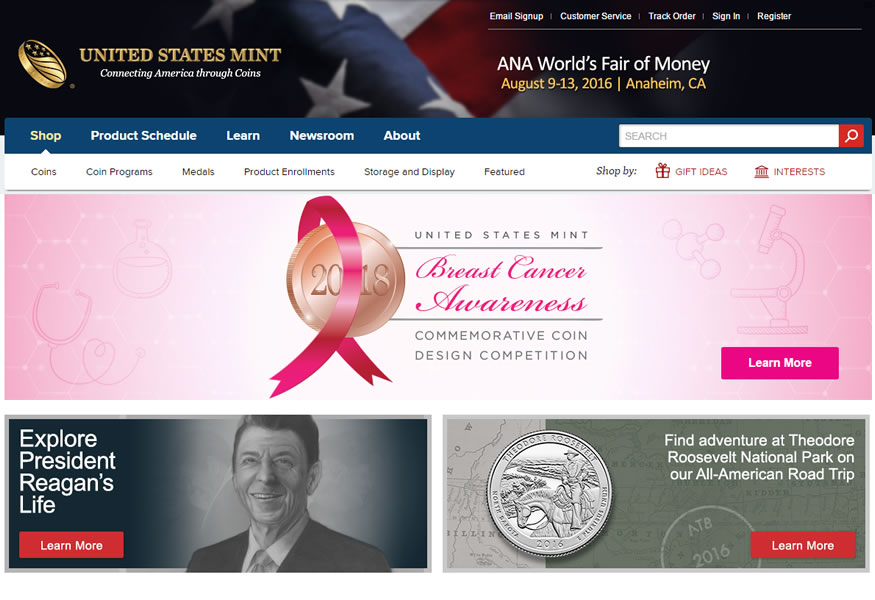 Think, what breast cancer website