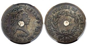 Two Early American Cents Realize $869,500 in Heritage Sale