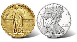 2016-gold-liberty-quarter-proof-silver-eagle