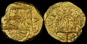 Gold Coins from Sunken 1715 Plate Fleet Coming to Market
