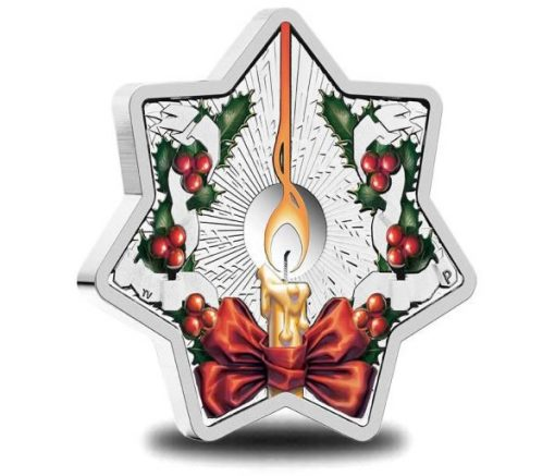 2016-christmas-1oz-silver-star-shaped-proof-coin