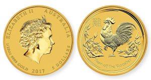 2017-australian-lunar-rooster-gold-bullion-coin