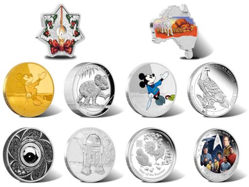 perth-mint-of-australian-collector-coins-for-october-2016