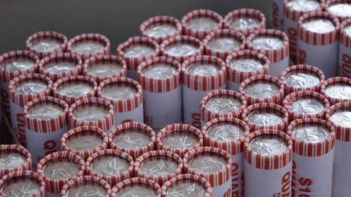 Rolls of Fort Moultrie quarters
