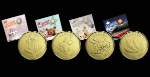 Canadian 2017 Coin Gift Sets