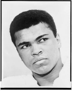 Muhammad Ali Commemorative Coin Act Introduced